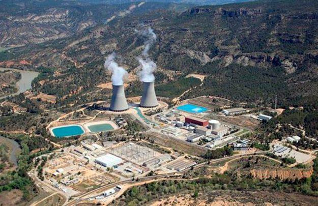 plutonio nuclear