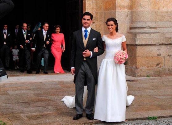 boda Ciudad Rodrigo