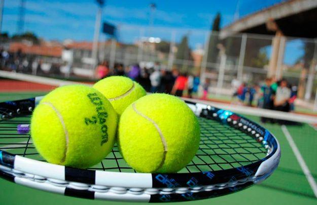 tenis generica