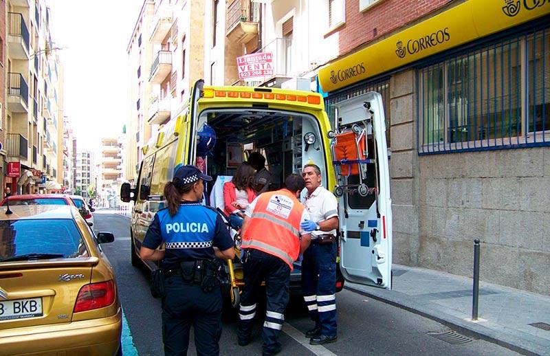 atropello avada portugal dimas madariaga