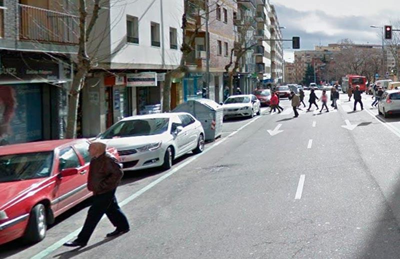 avenida de villamayor