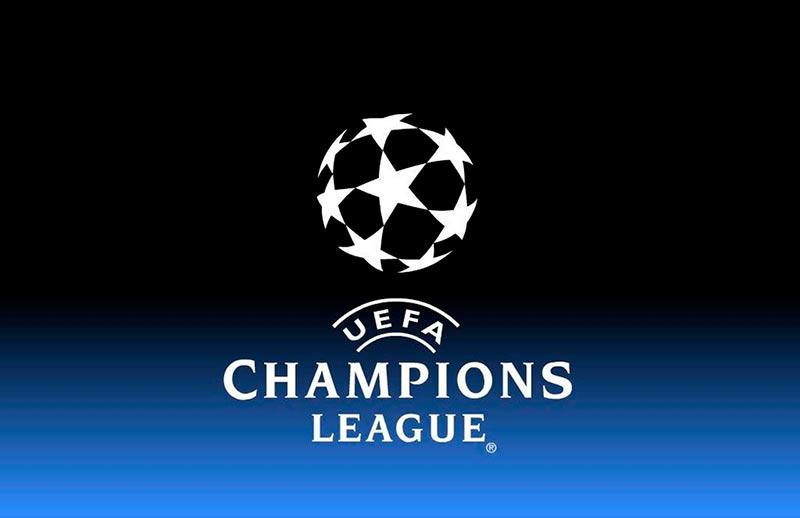 champions league el logo