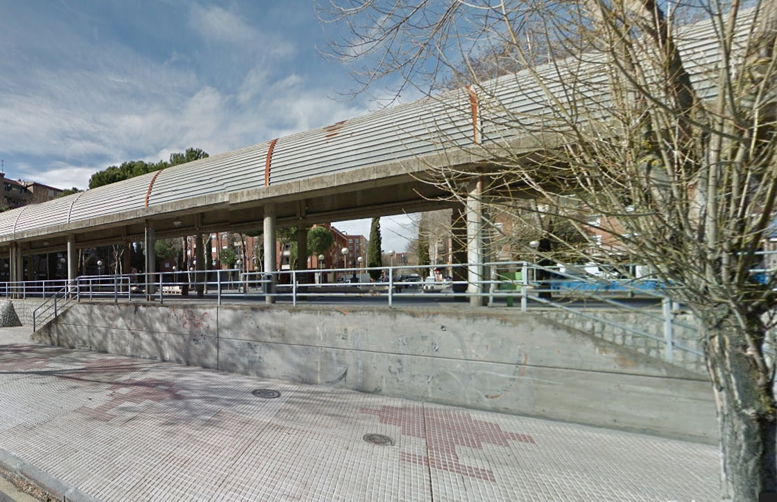plaza de barcelona