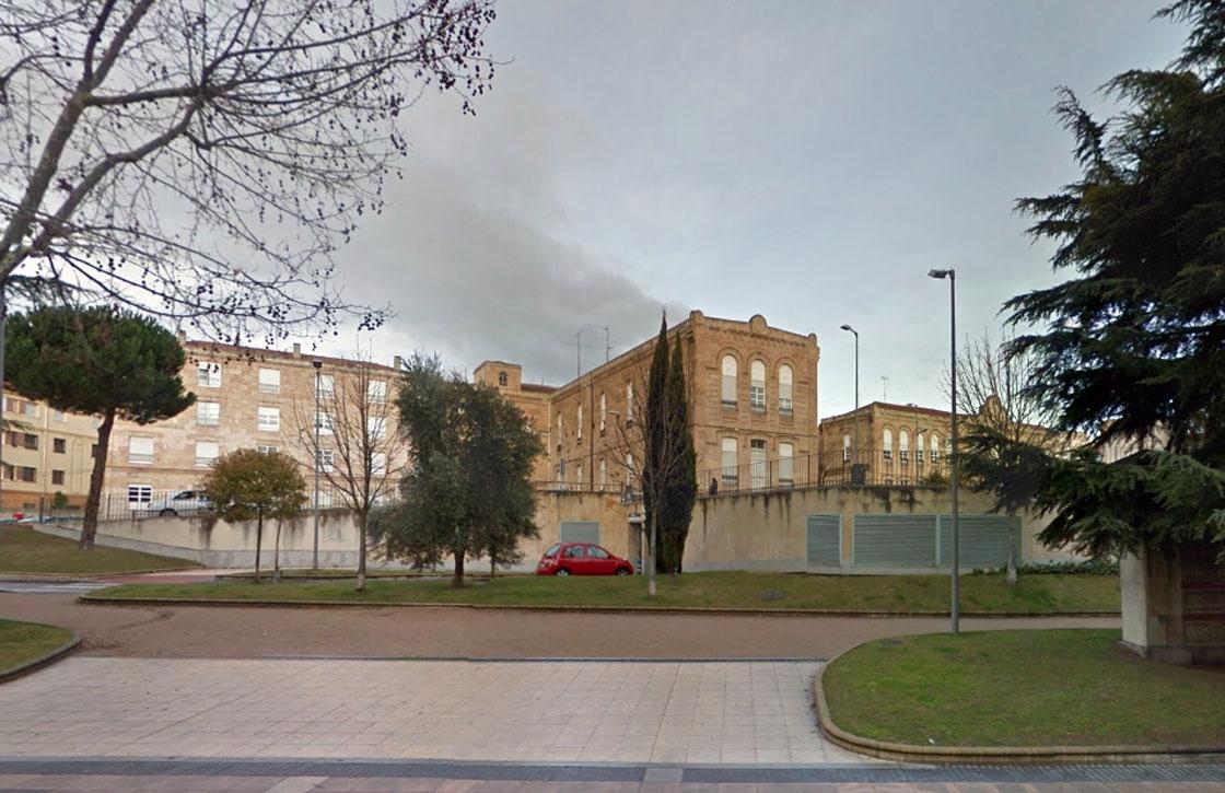 santisima trinidad hospital y residencia mayores
