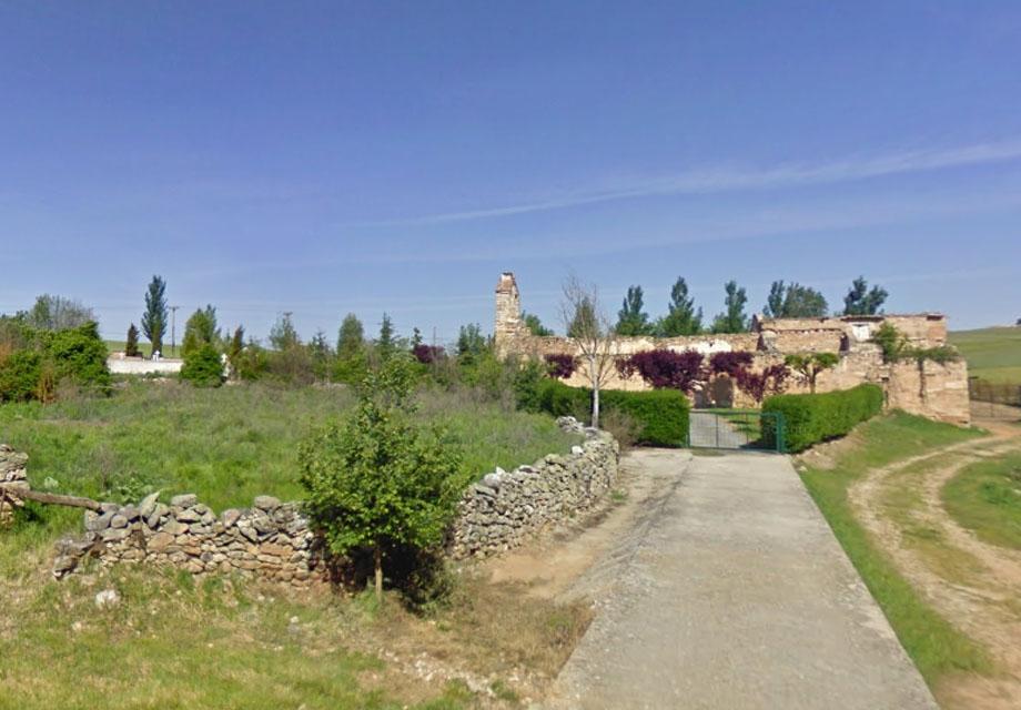 valdemierque cementerio