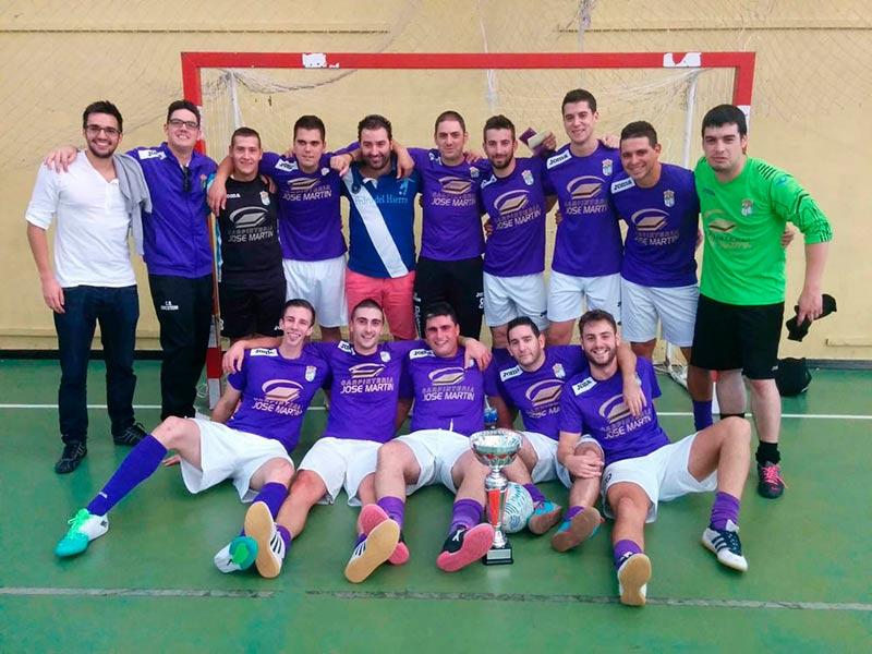 Club deportivo Macotera
