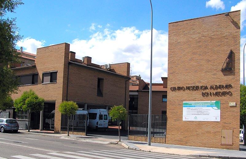 residencia centro de dia alzheimer boni mediero