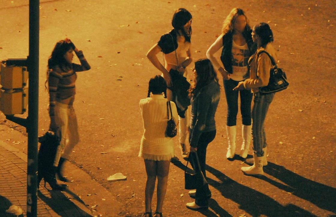 legalizacion prostitución la prostitución
