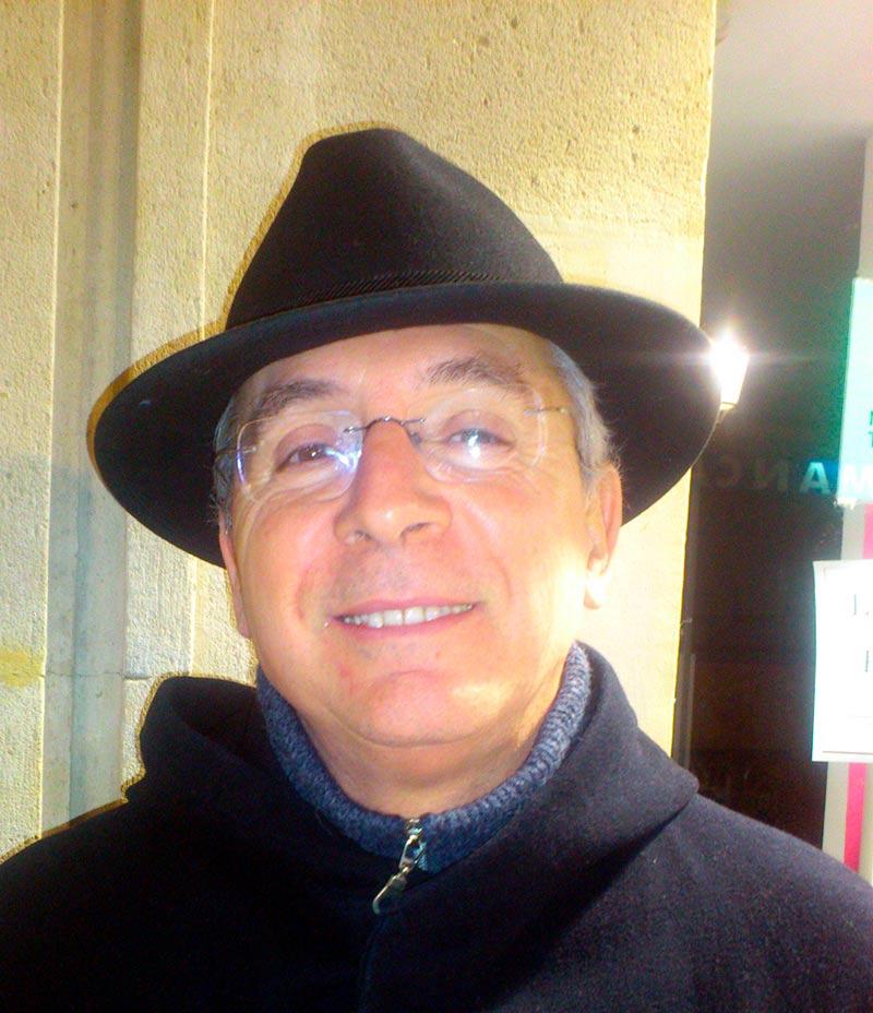 Emilio Ramos Delgado.