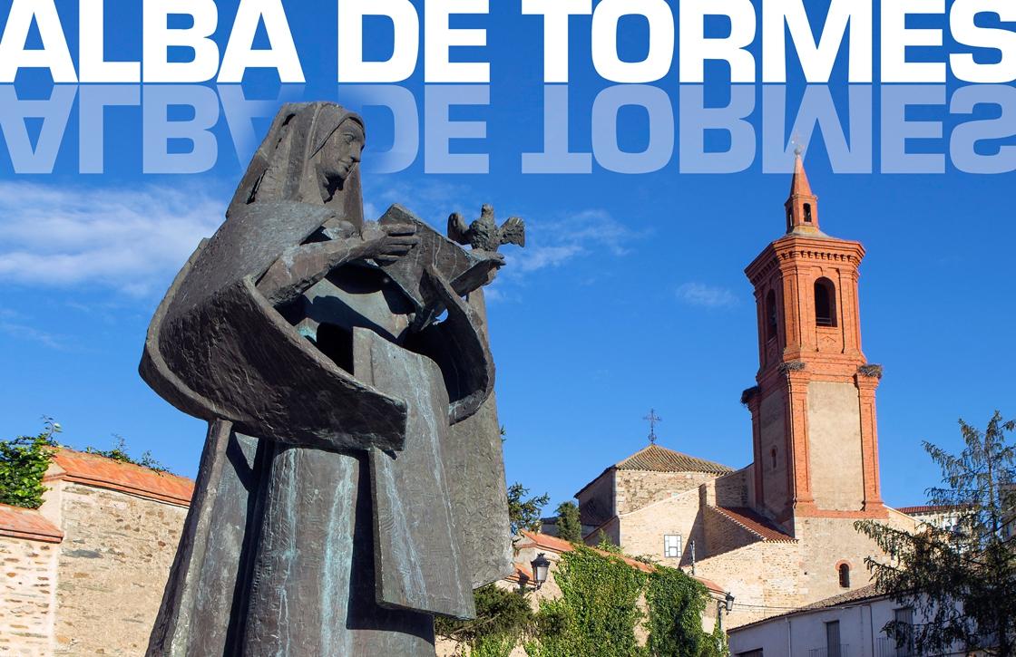 El V Centenario de Santa Teresa, principal reclamo charro en Intur
