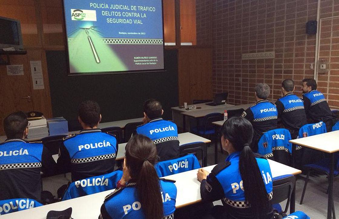policia local santa marta