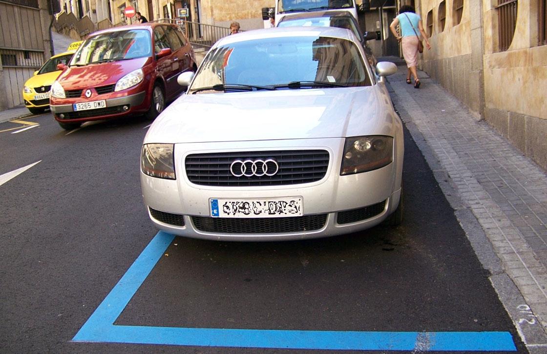 zona azul ora aparcamiento 2