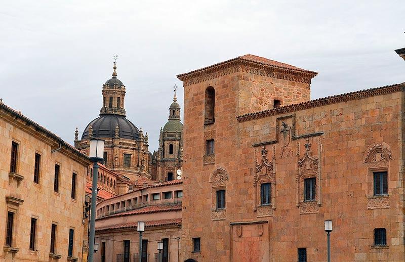 museo provincial torre y clerecia