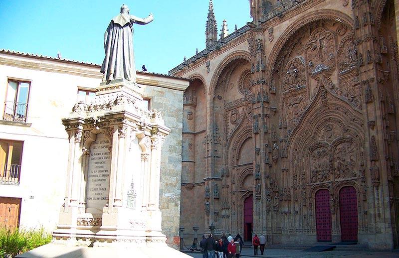 catedral acceso