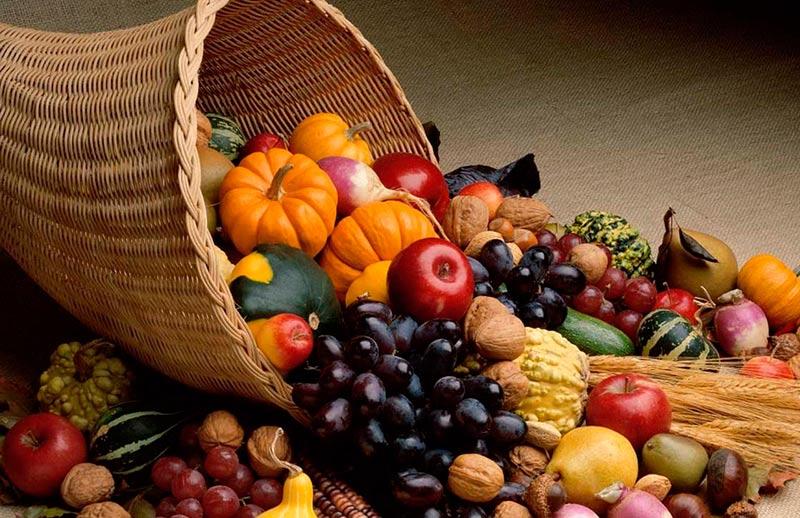 fruta bodegon