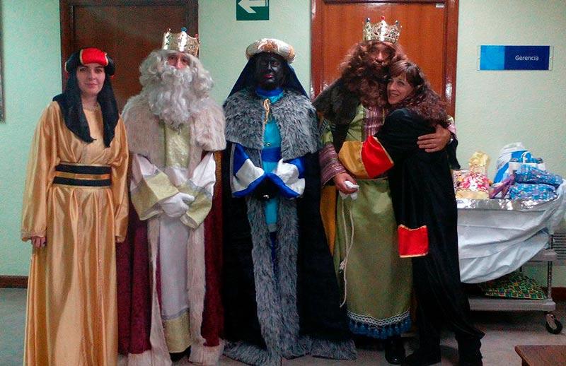 hospital reyes magos