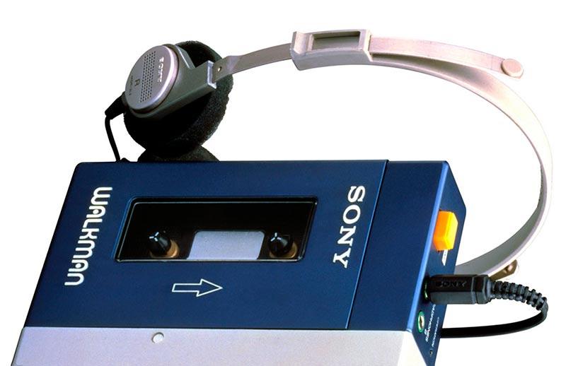 El mítico Walkman de Sony vuelve adaptado a la era digital.