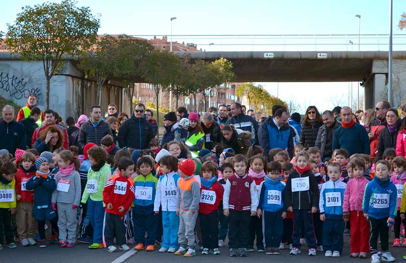 carrera popular don bosco salesianos