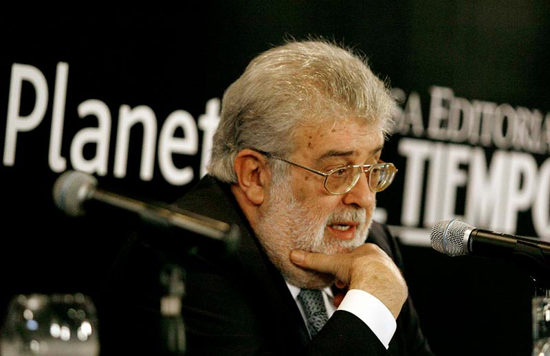 José Manuel Lara.