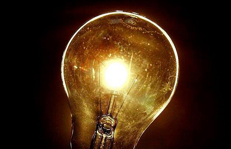 luz electricidad facua recibo