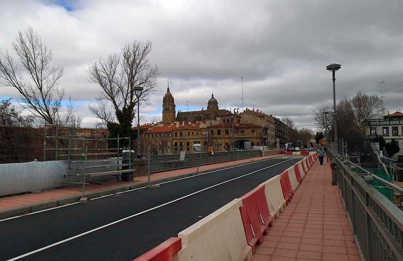 puente enrique estevan fin obras