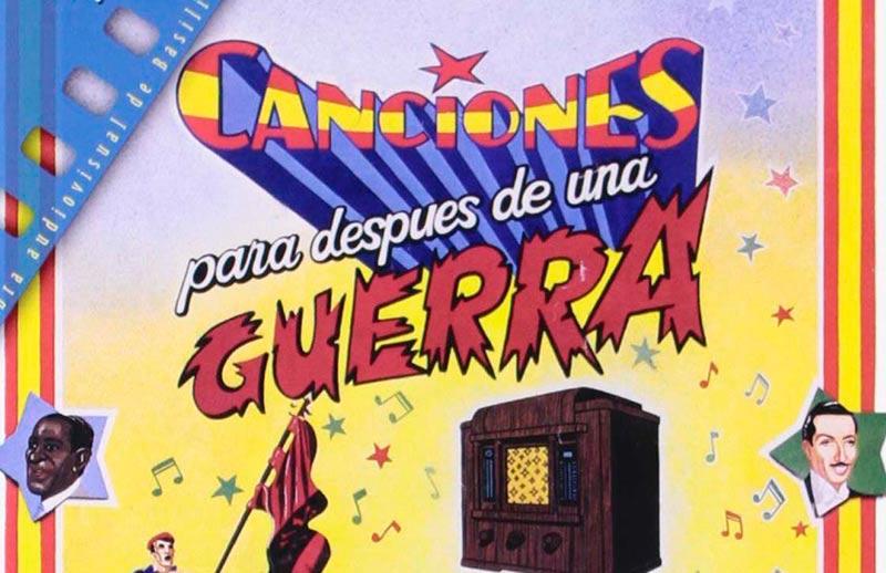 Risultati immagini per Canciones para despues foto