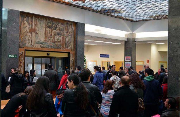 diputacion falsas oposiciones foto