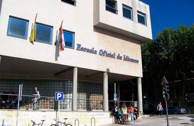 escuela oficial de idiomas d