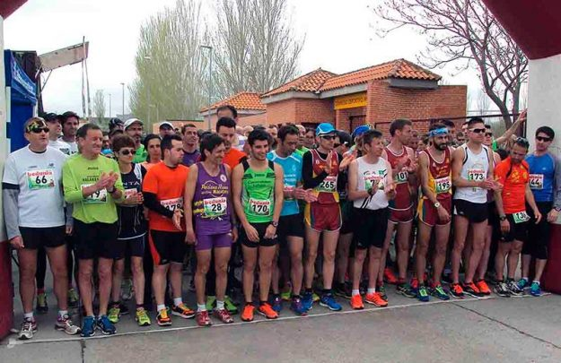 carrera popular carbajosa