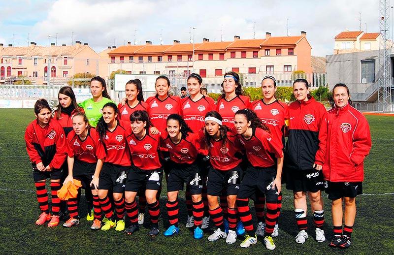 cd salamanca ff futbol femenino