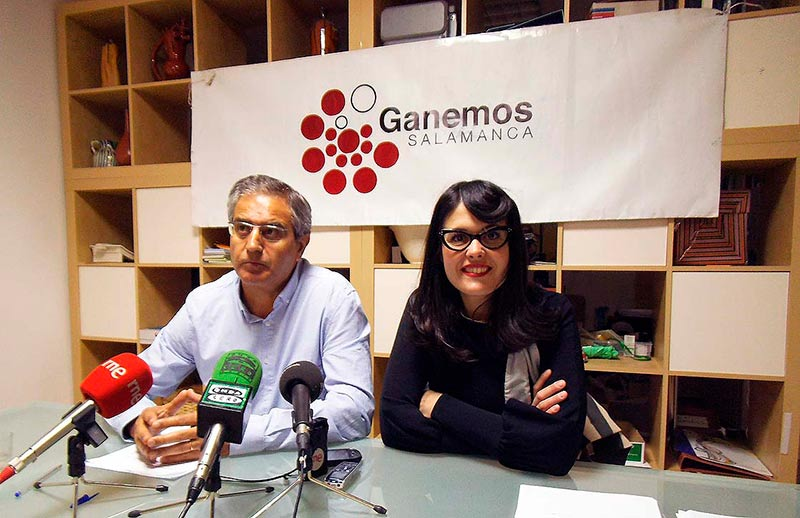 ganemos virginia carrera gabriel risco