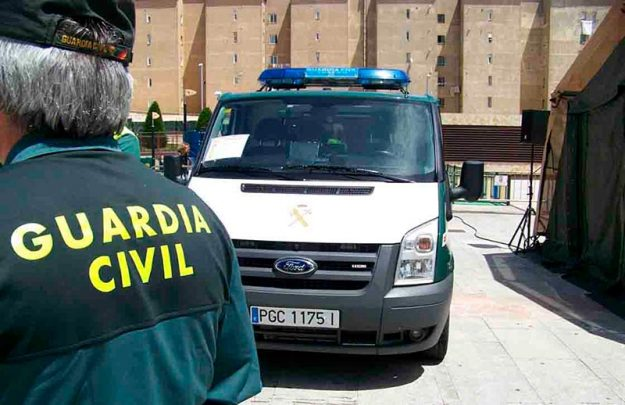 guardia civil trafico 2
