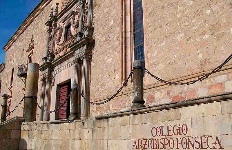 palacio arzobispo fonseca