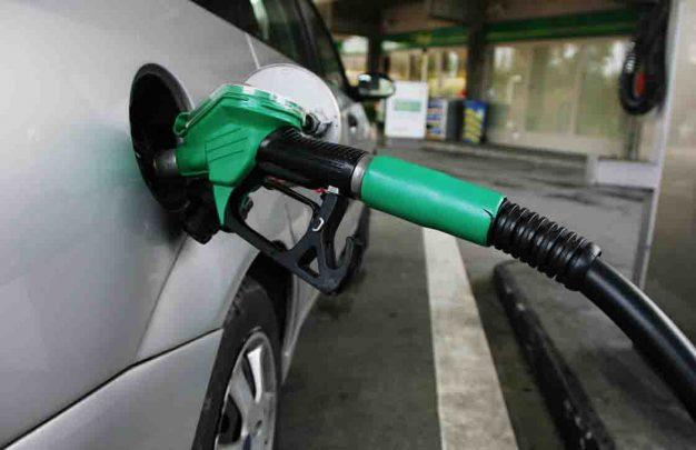 gasolina gasolinera carburantes