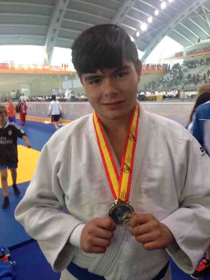 judo david garcia