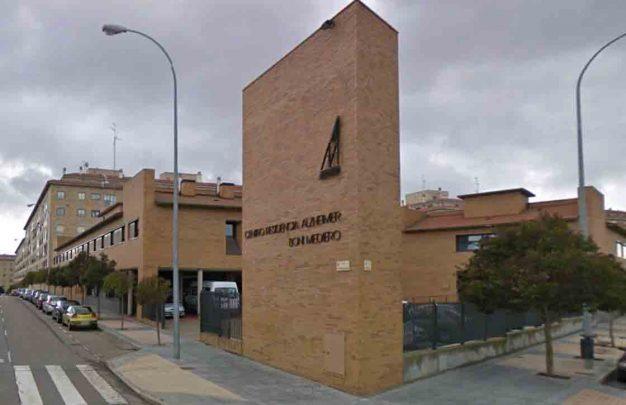 alzheimer residencia boni hernandez mediero