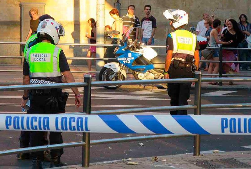 Alrededor de 40 calles y plazas se verán afectadas debido a la III Carrera Popular de Asprodes.