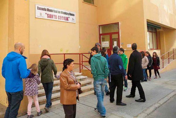 escuela municipal de musica santa cecilia 2