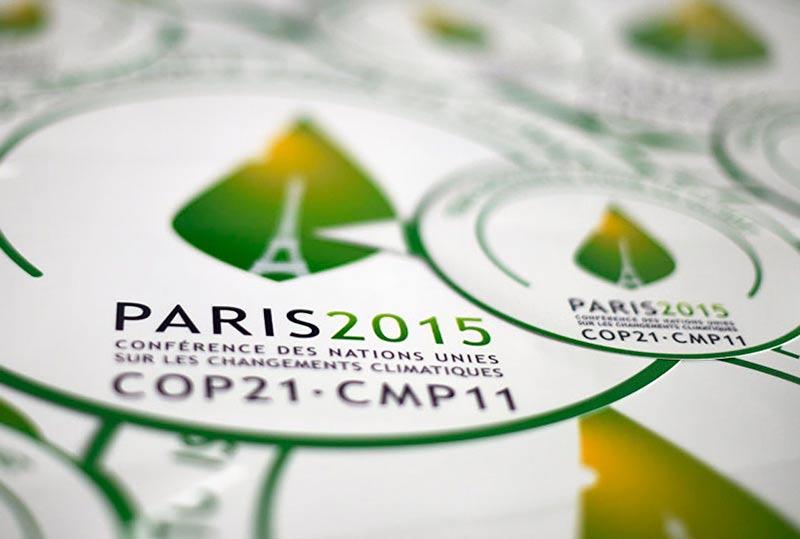cumbre clima paris