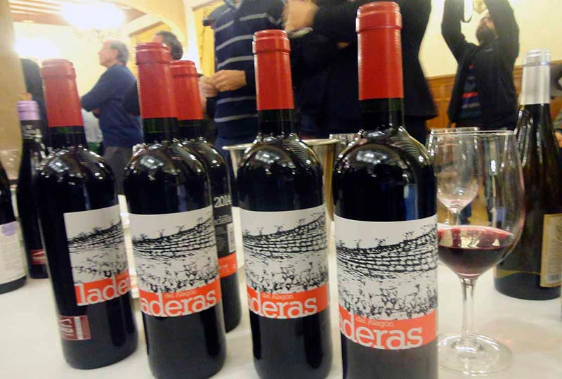 vinos sierra de francia