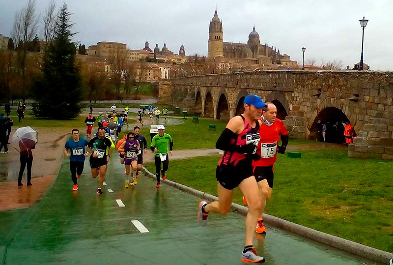 carrera love race atletismo running