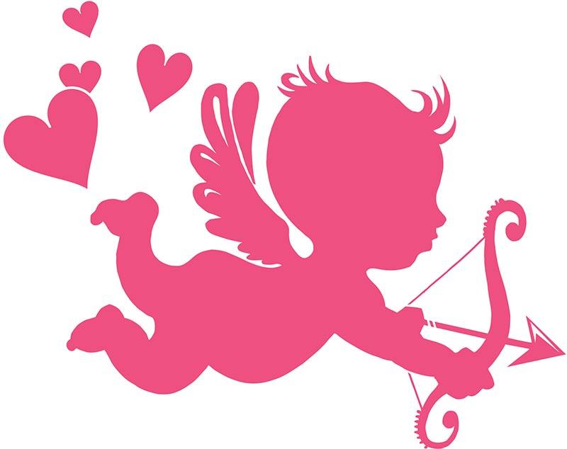 San Valentín está en auge en todo el mundo.