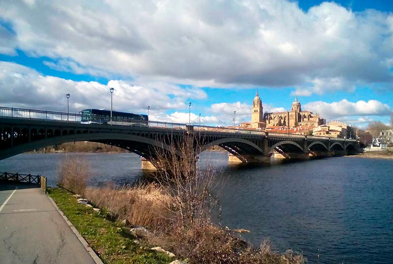 puente enrique estevan rio tormes catedrales 3