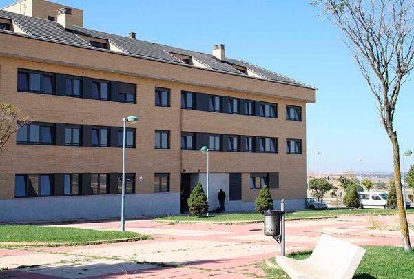 vpo vivienda protegida pizarrales pisos y parque