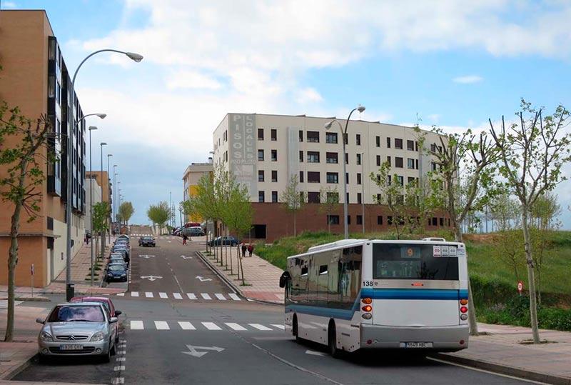 autobus municipal zurguen