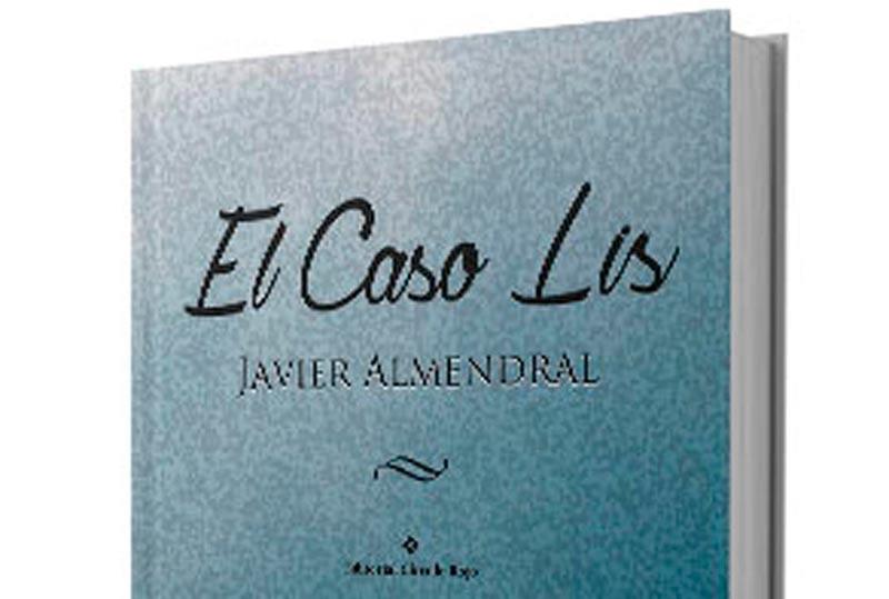 Un detalle de la portada del libro.