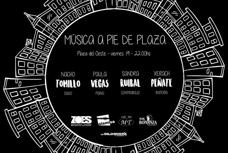 MUSICA-PIE-PLAZA-oeste zoes