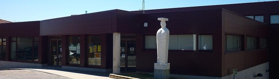 La biblioteca 'David Hernández' abrirá en horario de mañana y tarde a partir del lunes día 19.
