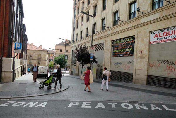 trafico-centro-zona-peatonal-peatones
