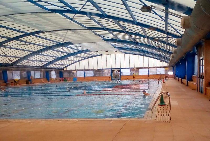 la temporada de piscinas comenzar sin la de garrido la